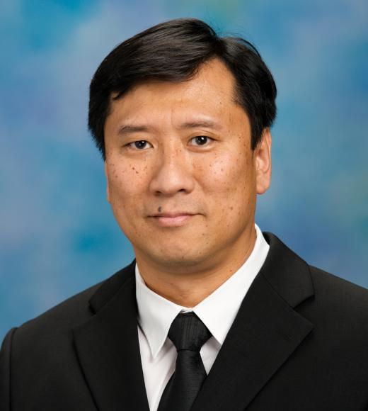 UC Davis College of Letters and Science Associate Dean Thomas Lee