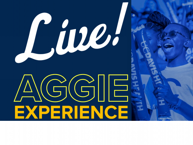 Aggie Experience Live Events