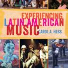 book cover of Experiencing Latin American Music