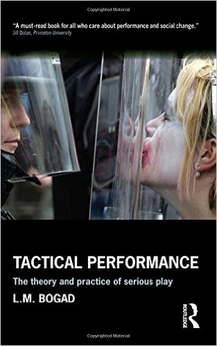 Tactical Performance - Bogad