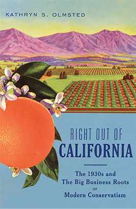 Right Out of California - Olmstead