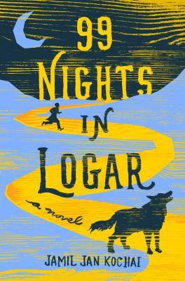 book cover 99 Nights