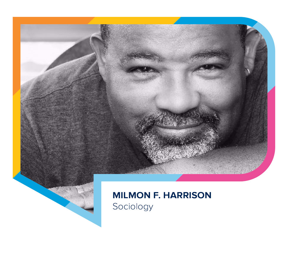 milmon harrison