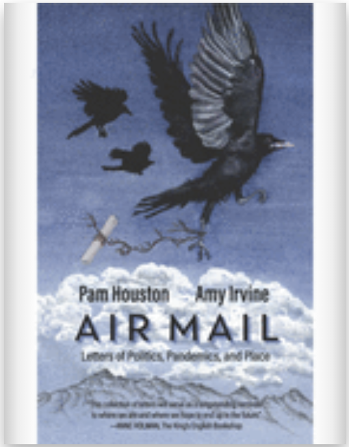 air mail book cover