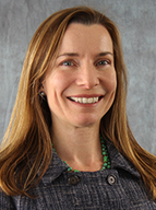 Portrait photo of UC Davis Center for Mind and Brain associate director