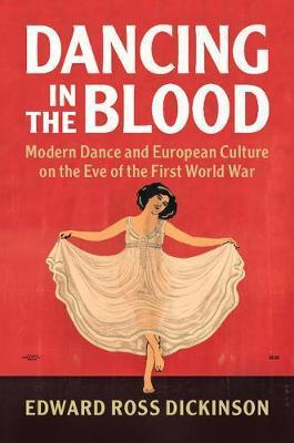 Dancing in the Blood by Dickinson