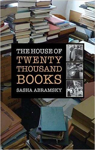 House of 20,000 Books - Abramsky