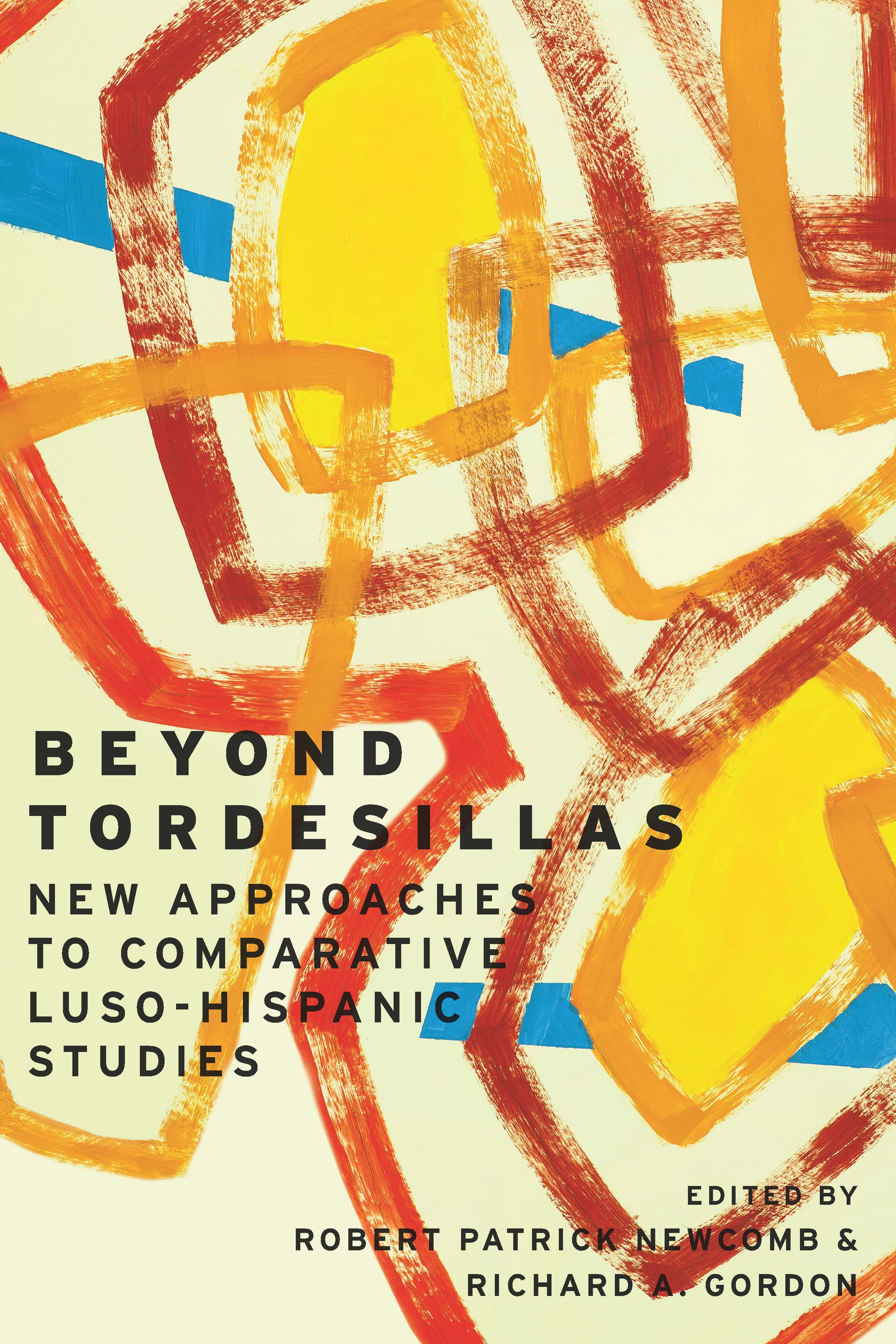 beyond tordesillas book by Spanish and Portuguese professor, UC Davis