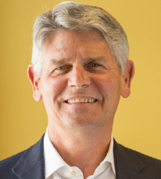 Brian Burwell, UC Davis College of Letters and Science Dean's Advisory Council