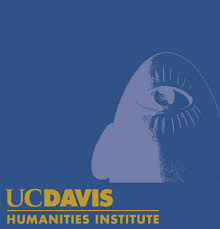 Logo for the Davis Humanities Institute