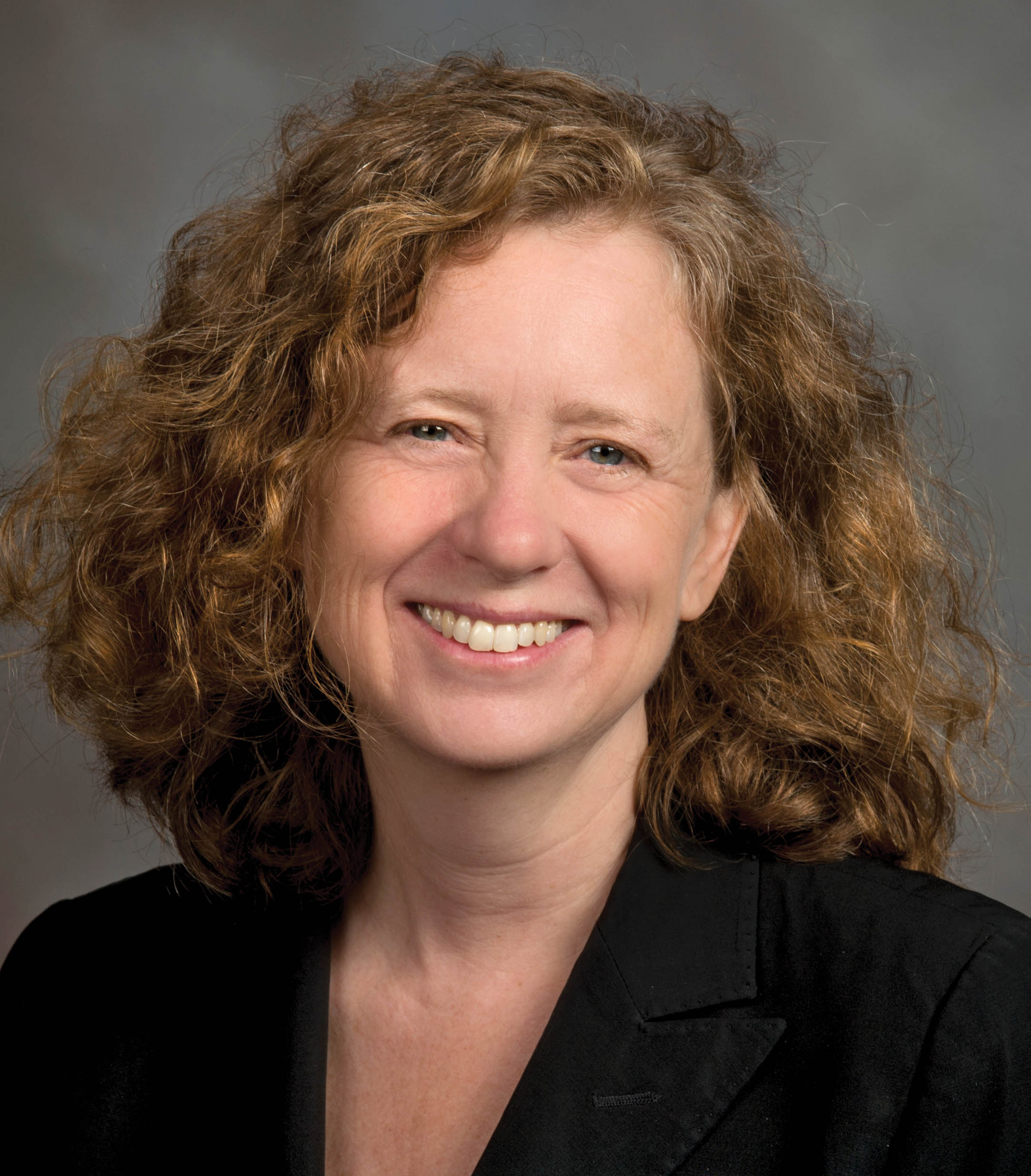 Portrait photo of UC Davis College of Letters and Science Dean Elizabeth Spiller