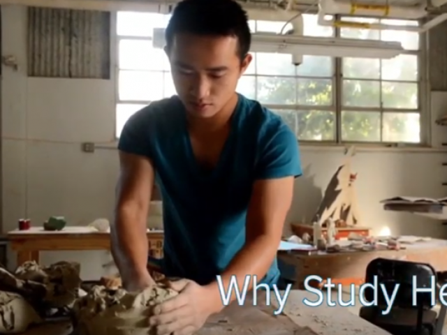Why study at the UC Davis College of Letters and Science