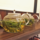 Global Tea Initiative at UC Davis