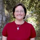 Photo of the late UC Davis geophysicist Louise Kellogg