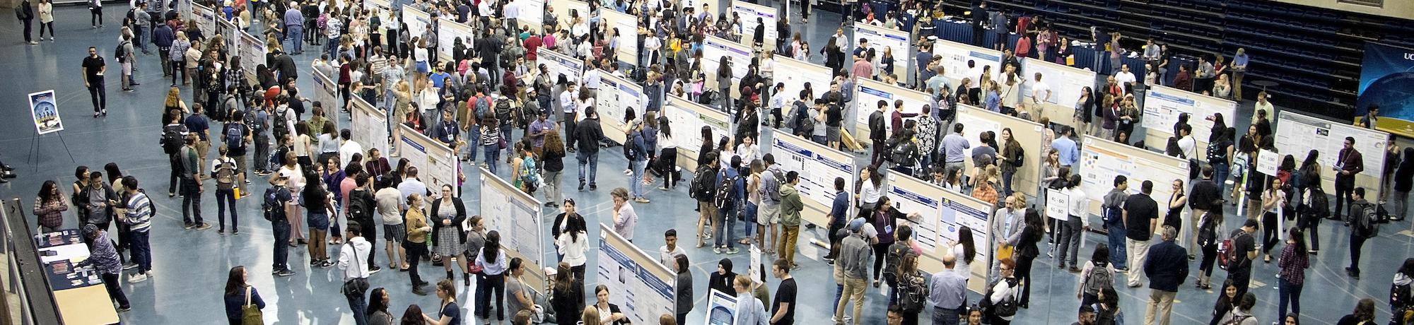 UC Davis undergraduate research conference
